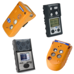 Multi gasdetectoren