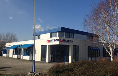 Hatech kantoor