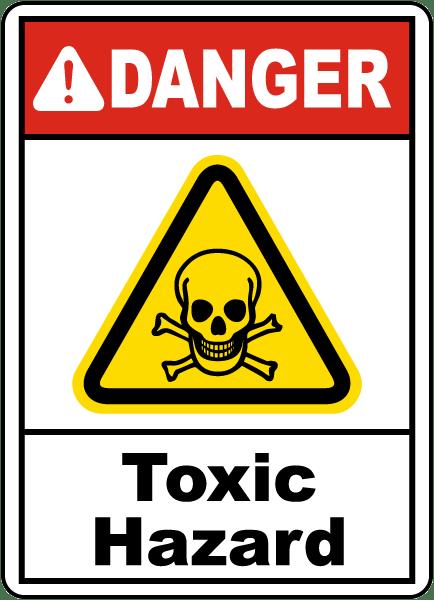 Benzeen behoort tot de giftige gassen.