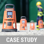 Case Study waarom de Radius BZ1 de beste Area-Monitor is voor turnarounds en stops