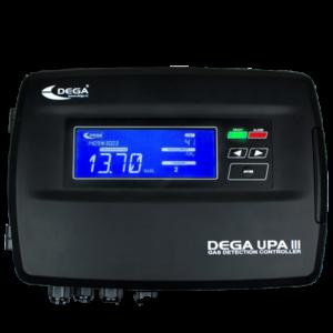 DEGA - UPA III
