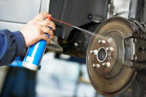 Hatech - Gebruik geen silicone-houdende middelen dicht bij uw gasdetector.