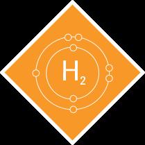 Waterstof meten bel Hatech